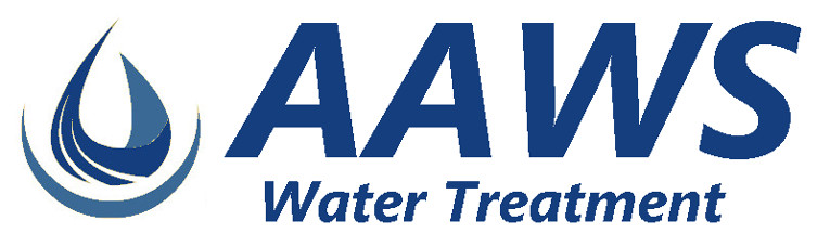 AAWS Water Treatment Logo